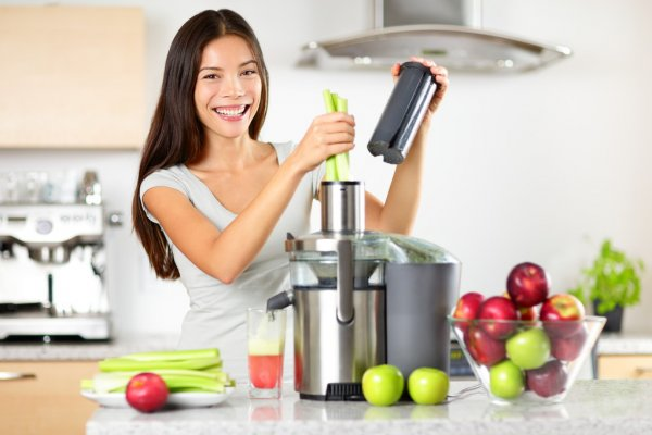 Juicing While Pregnant – Can You Benefit?