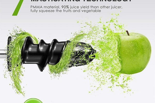 Best Slow Juicer Review 2021