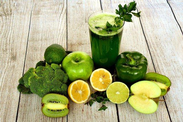 Best Green Juice Recipe in 10 Minutes